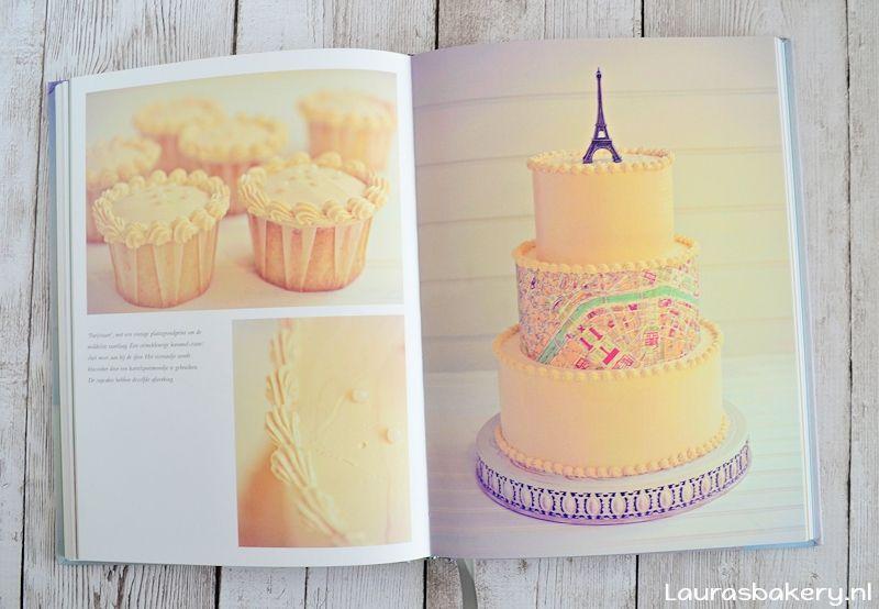 taarten in stijl