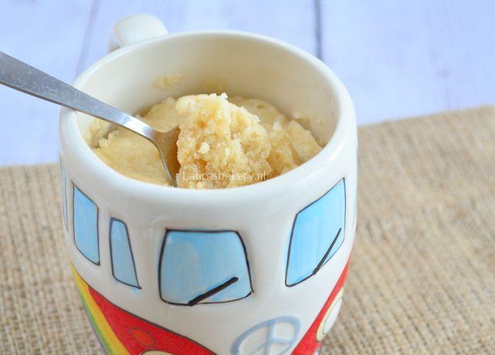 vanille mug cake 2a