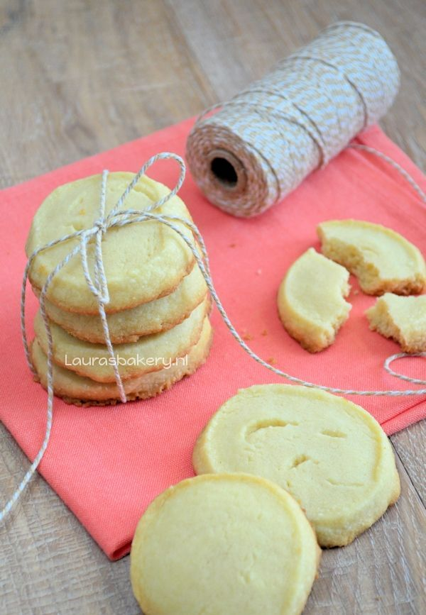 vanille shortbread koekjes 1a