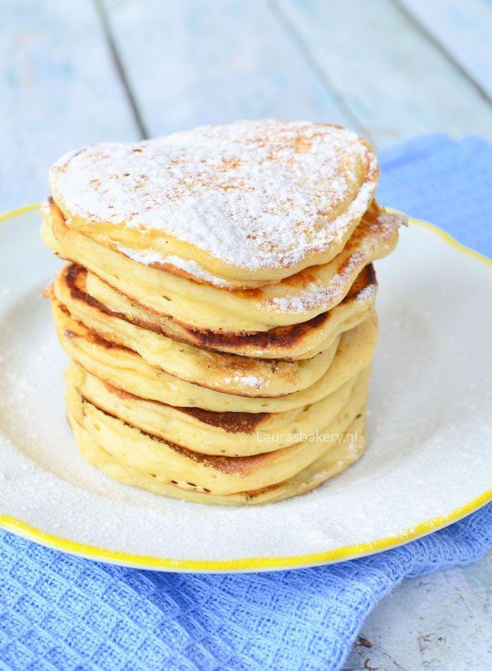 yoghurt pancakes 1a