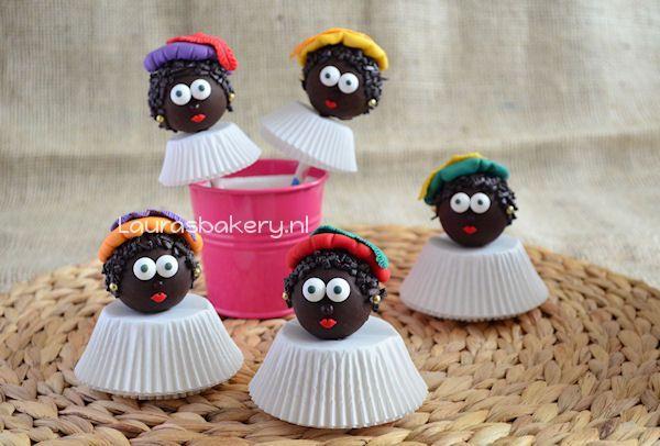 zwarte pieten cake pops 2a