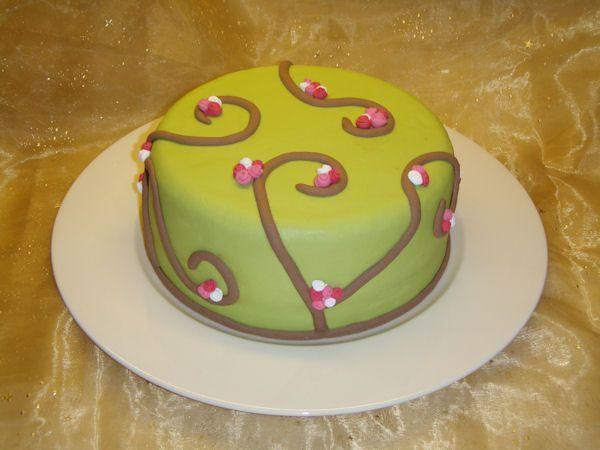 Eerste taarten