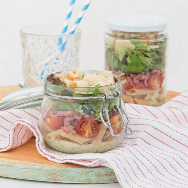 Picknick recepten inspiratie