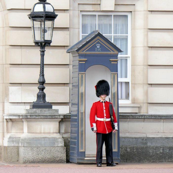 Citytrip Londen - verslag + tips