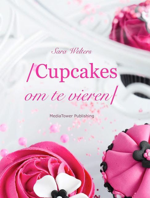 Review: Cupcakes om te vieren (eBook)