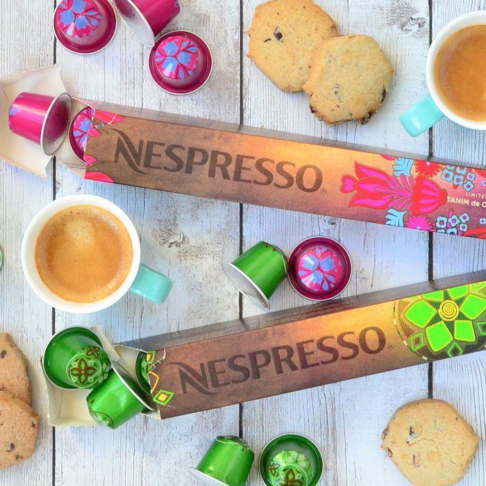 Nespresso Masterclass