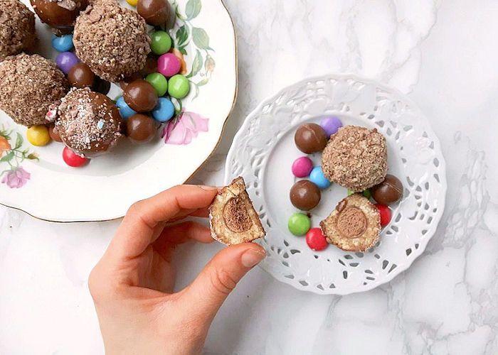 Inspiratie: Bakken met Nestlé chocolade