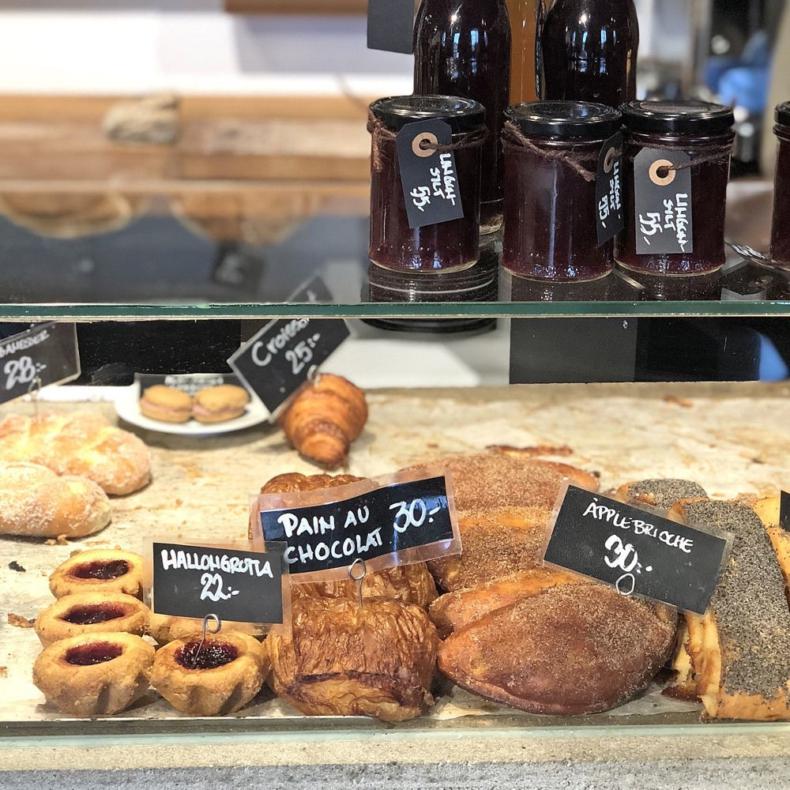 Foodspots in Zuid-Zweden (Skåne)
