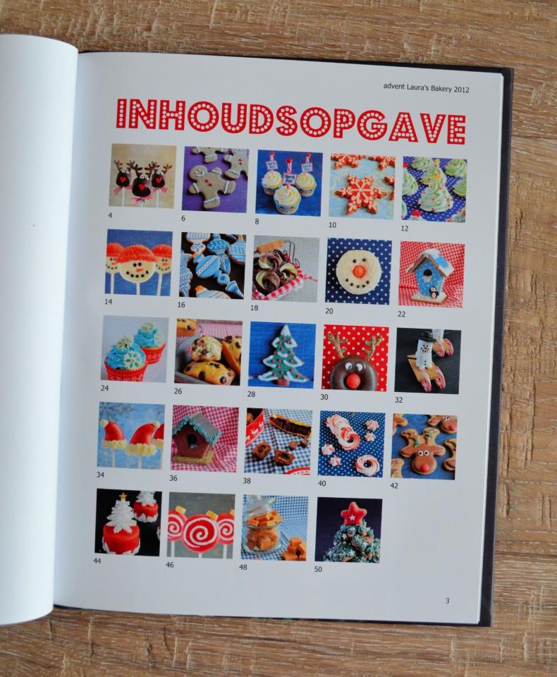 Blurb: maak je eigen kookboek