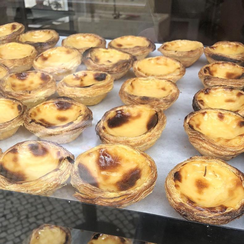 De beste Pastéis de Nata van Lissabon