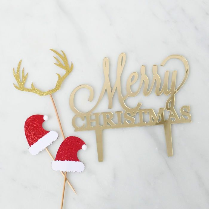 kerstcadeaus voor de zoetekauw