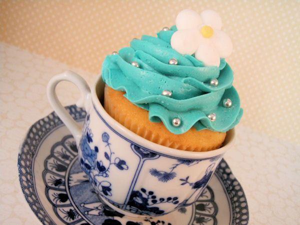 How to: Cupcakes bakken