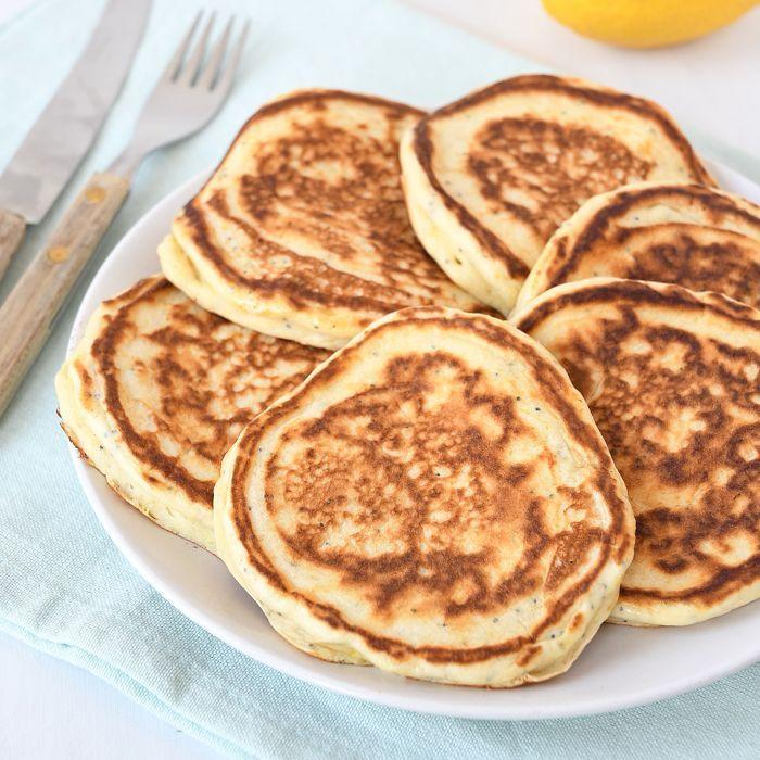 Pancakes inspiratie