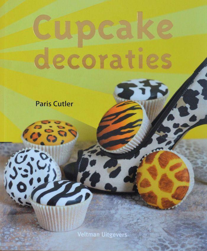 Review: Cupcakedecoraties