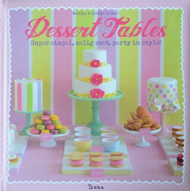 Review: Dessert Tables