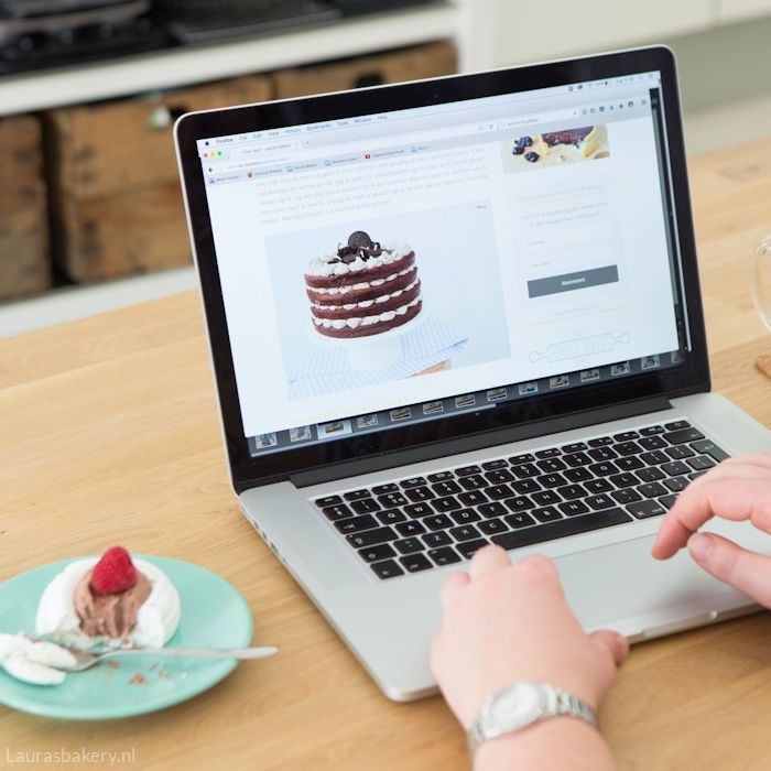 FAQ: (food)bloggen doe je zo!
