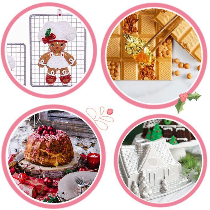 Foodnieuws Kersteditie #19