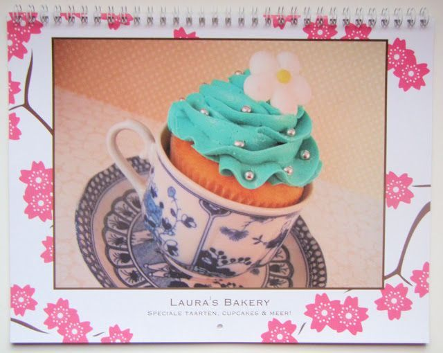 Review: Vistaprint fotokalender