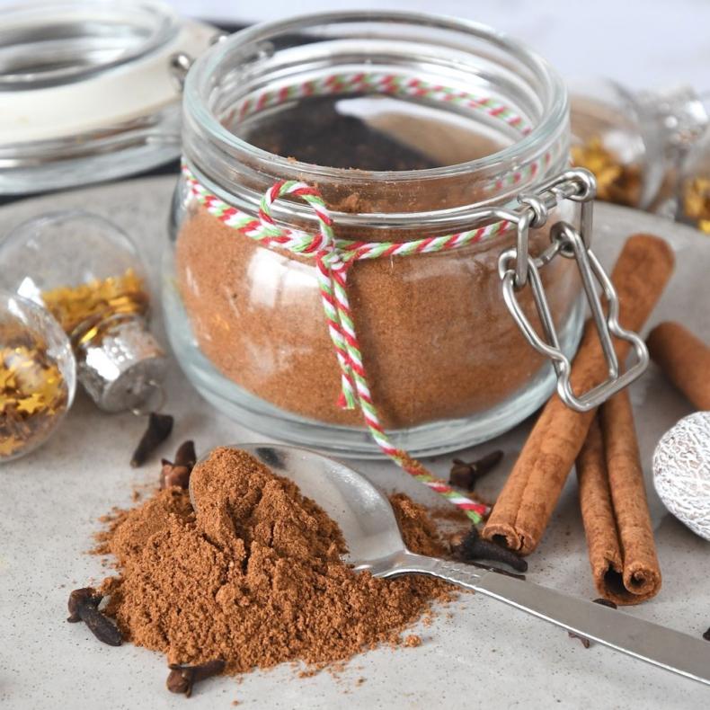 Gingerbread kruiden