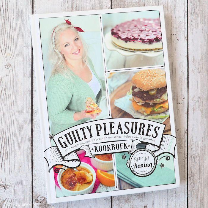 Review: Guilty Pleasures