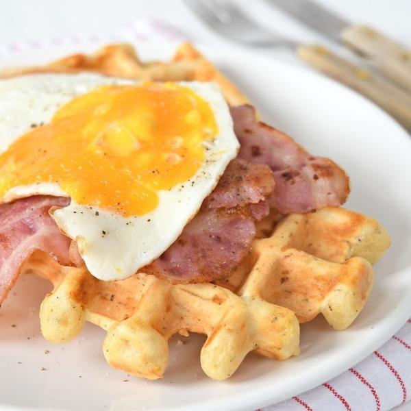 De lekkerste ontbijtjes