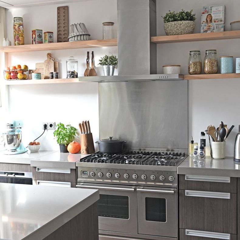 De zoektocht naar een nieuwe keuken #1