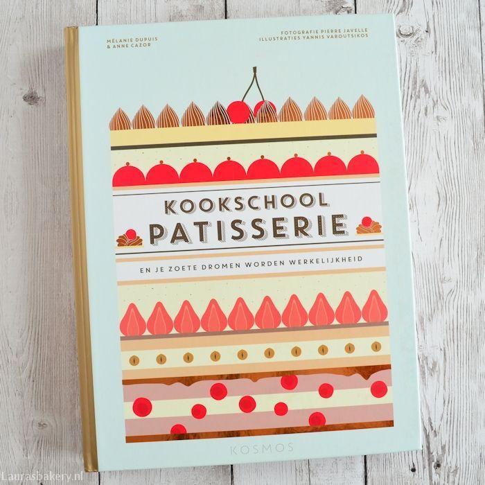 Review: Kookschool Patisserie