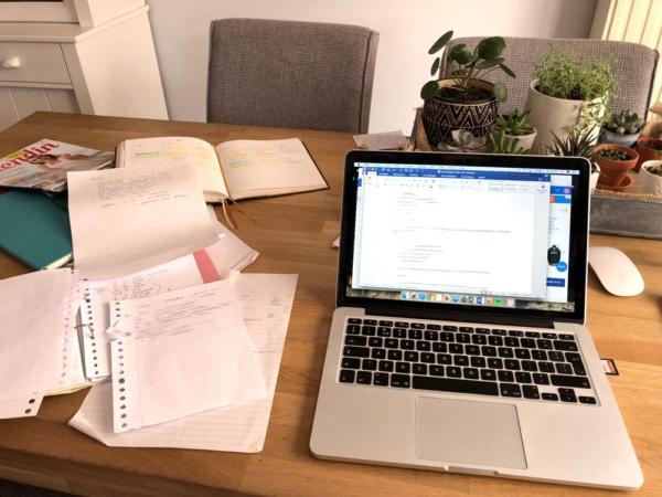 The making of: Het Borrelhapjes Bakboek #2