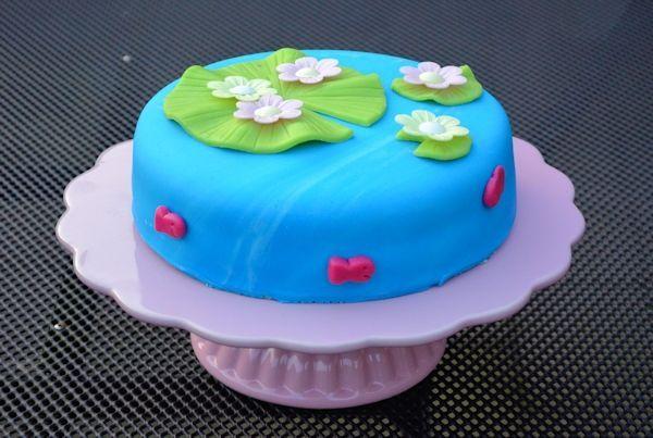 Dr. Oetker taarten en cupcake workshops