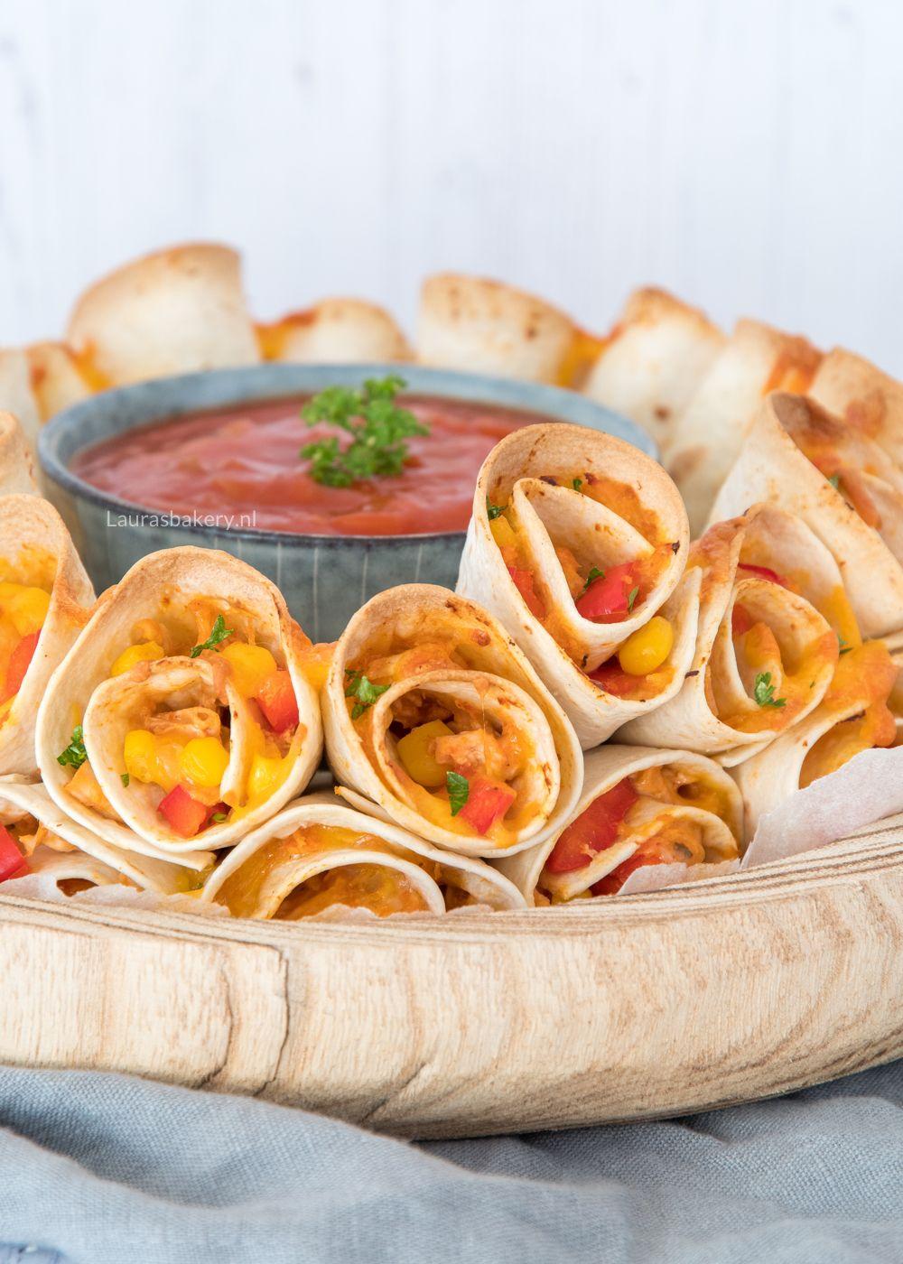 10 makkelijke Mexicaanse recepten