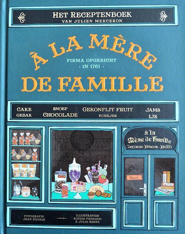 Review À La Mère De Famille