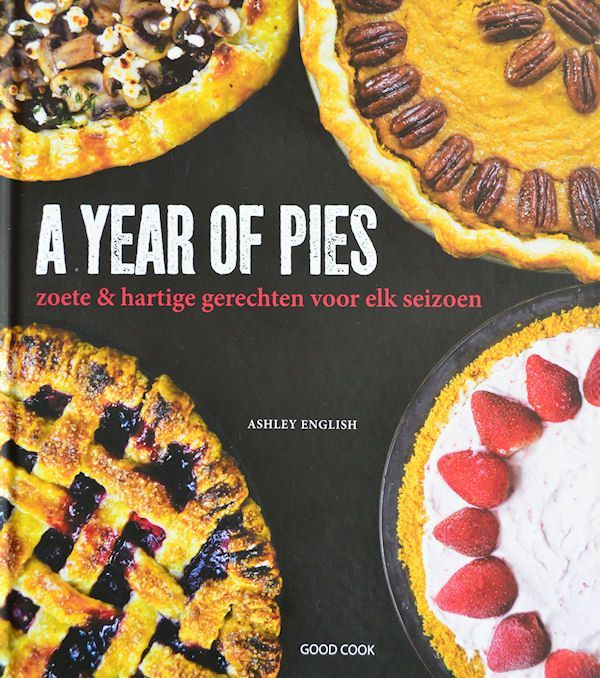 Review A year of pies
