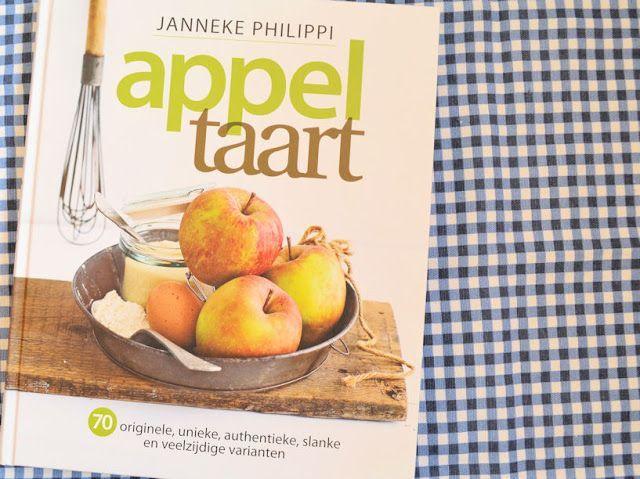 Review: Appeltaart