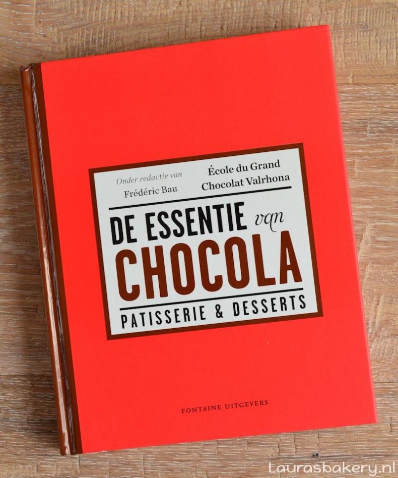 De Essentie van Chocola