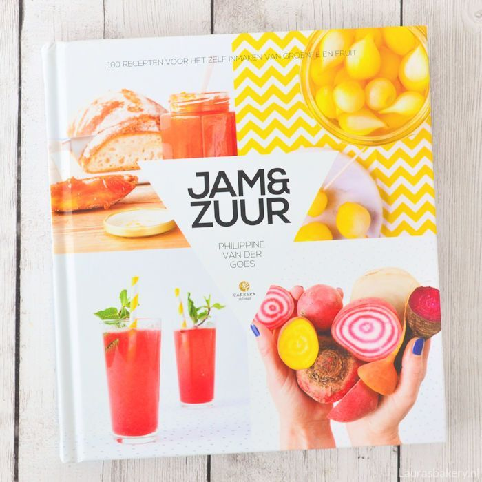 Review: Jam & Zuur