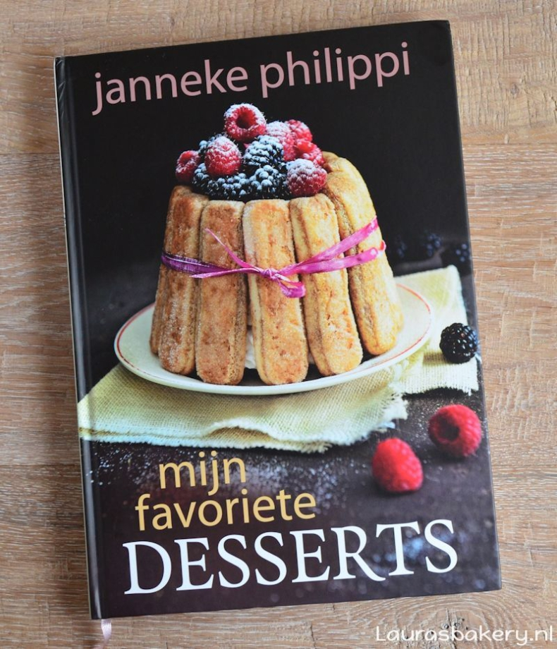 Review Mijn favoriete desserts