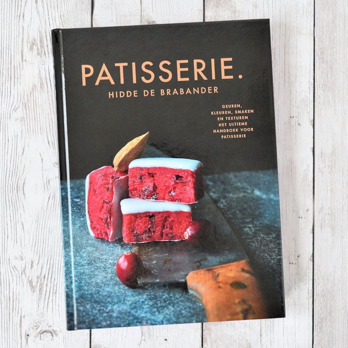 Review: Patisserie + winactie