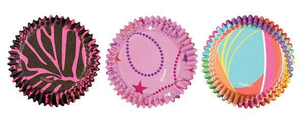 Review Wilton Color Cups + winactie