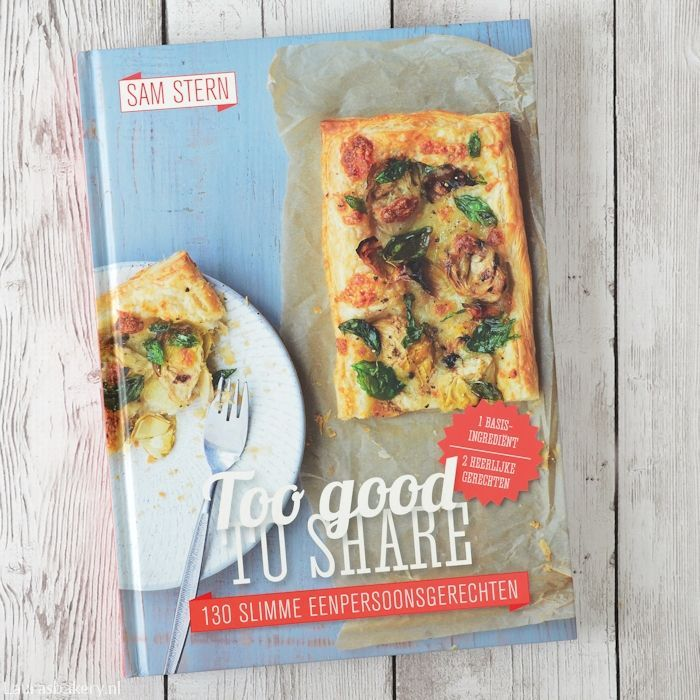 Review: Too good to share