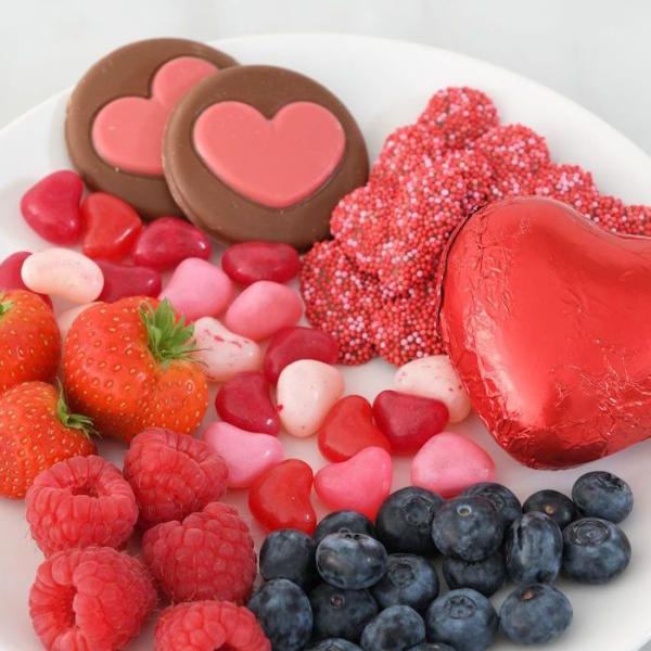 Valentijn bakinspiratie
