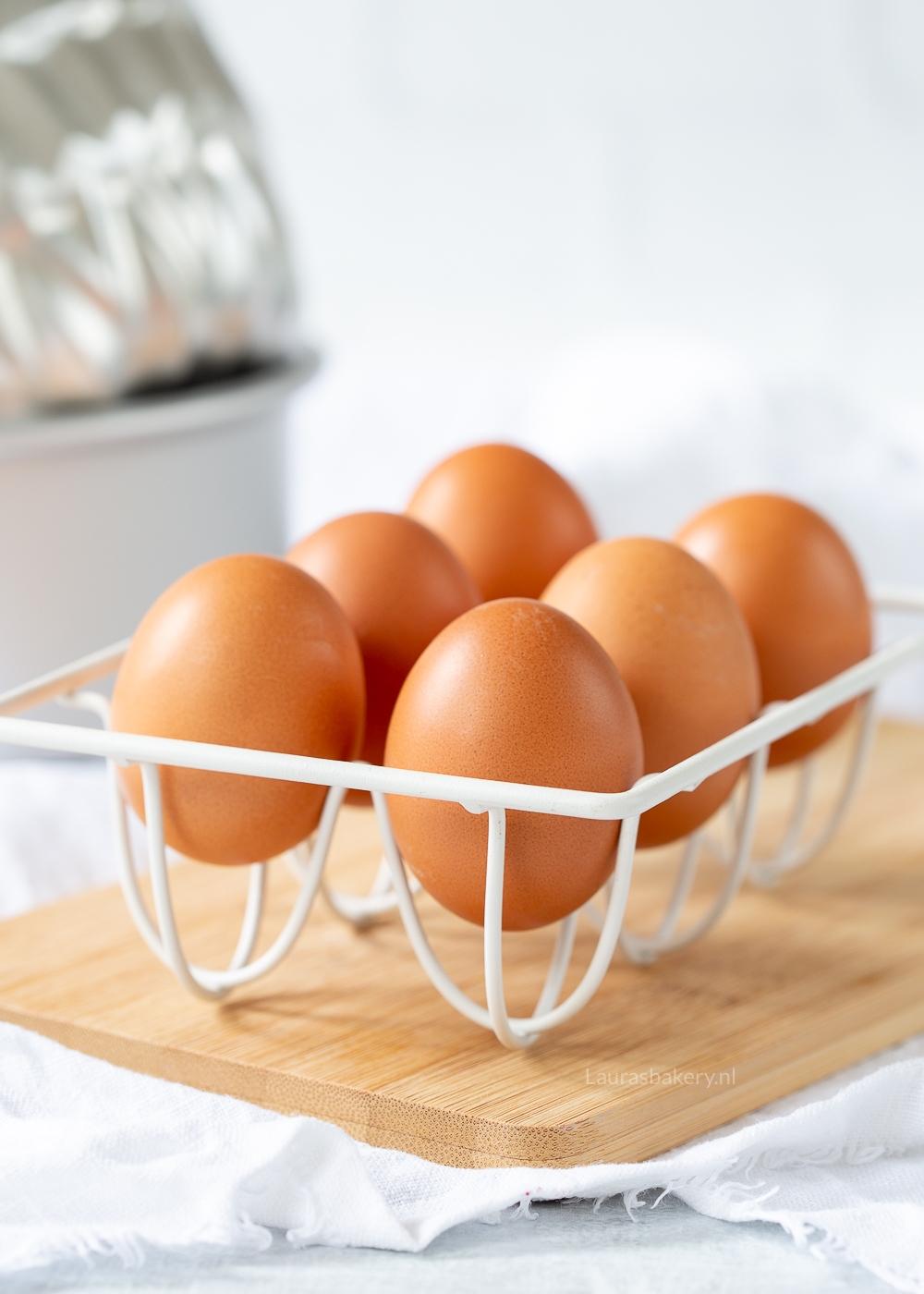 8 dingen die jij nog niet wist over eieren