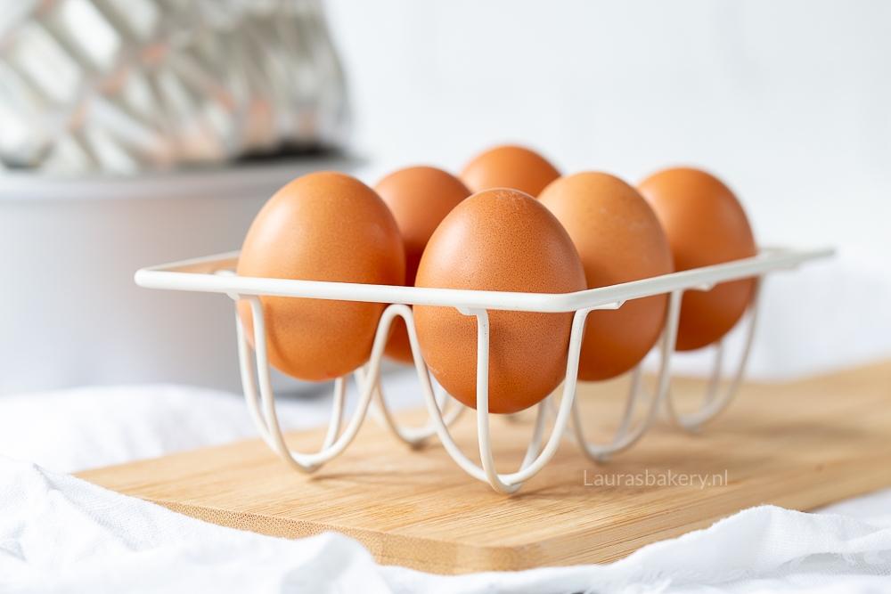 8 leuke weetjes over eieren