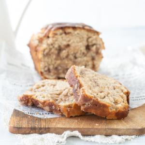 suikerbrood UITGELICHT
